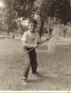 Catching Butterflies 1951